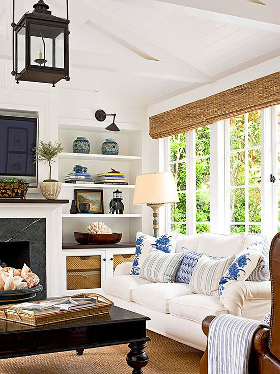 Decorating A Bungalow fixer upper: freshening up a 1919 bungalow for empty nesters