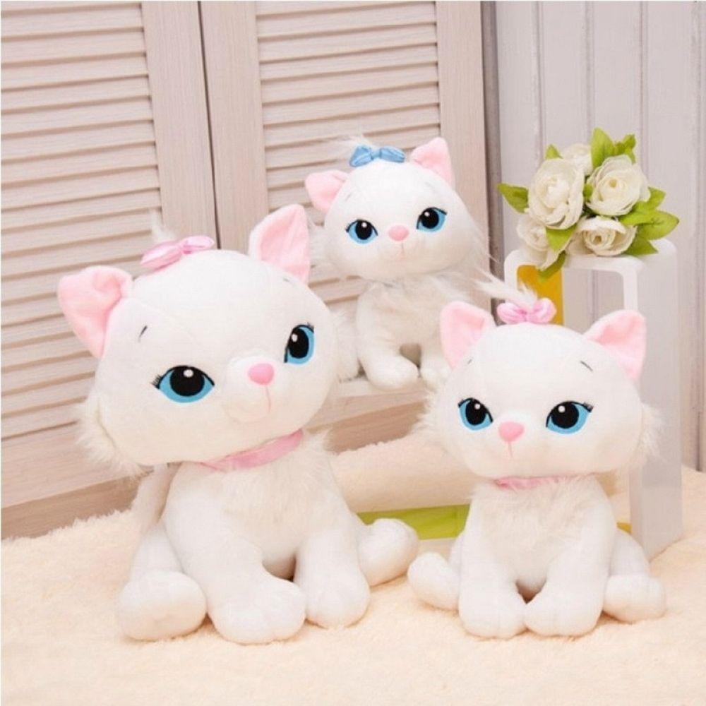 Predownload: 18cm Simulation Aristocats Cat Marie Stuffed Toys Price 7 00 Free Shipping Hashtag4 Cat Plush Soft Stuffed Animals Cat Plush Toy [ 1000 x 1000 Pixel ]