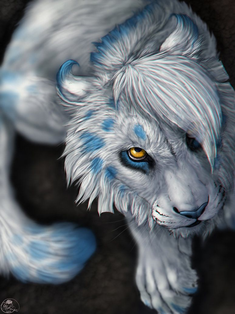 Hey there by *LeoNoy on deviantART ∙ reality is a lovely