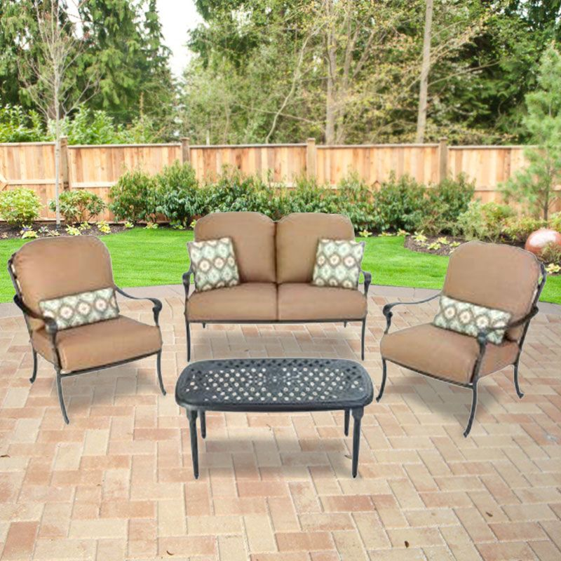 Beautiful clearance outdoor furniture sets to inspire you