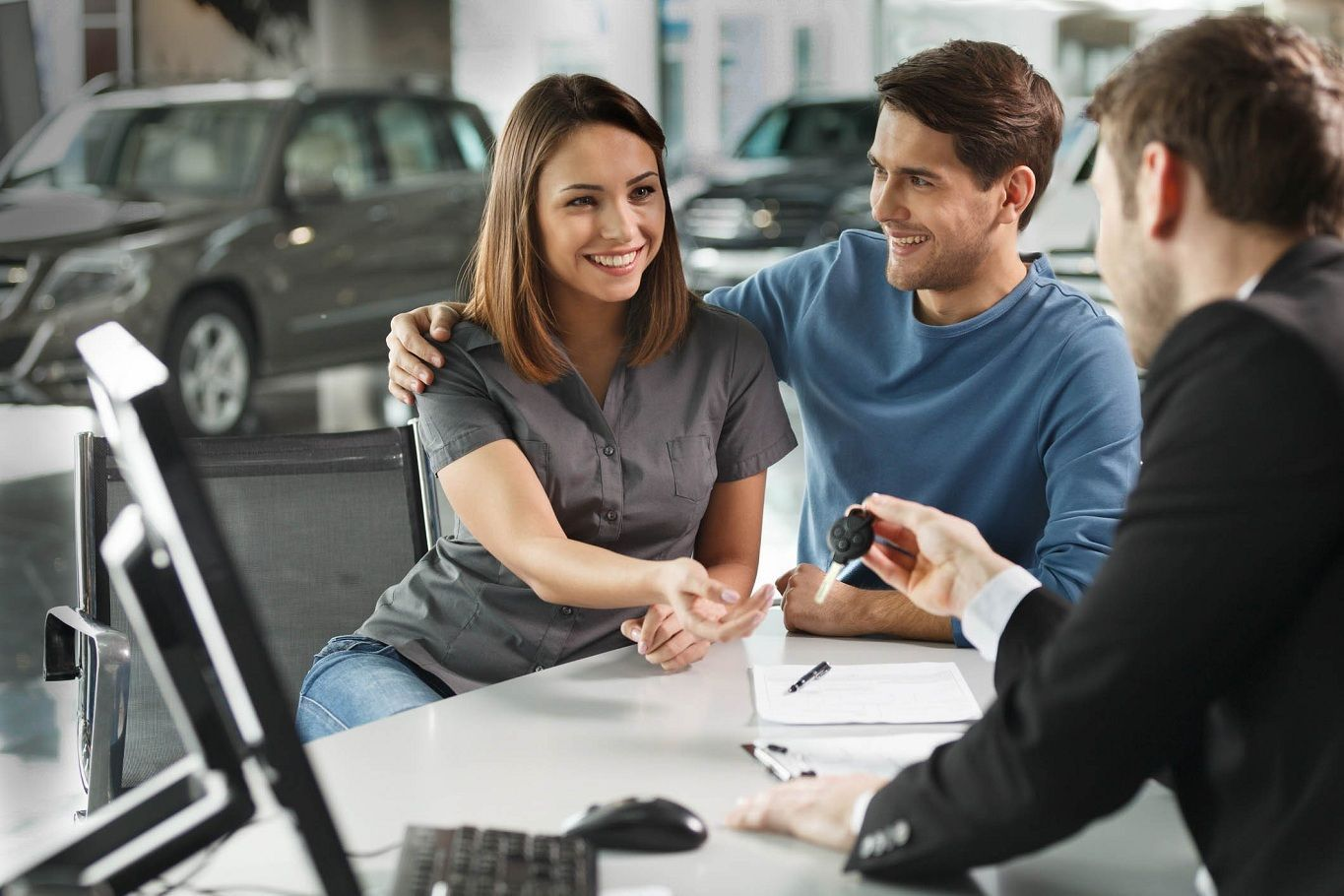We provide automotive finance manager training that is