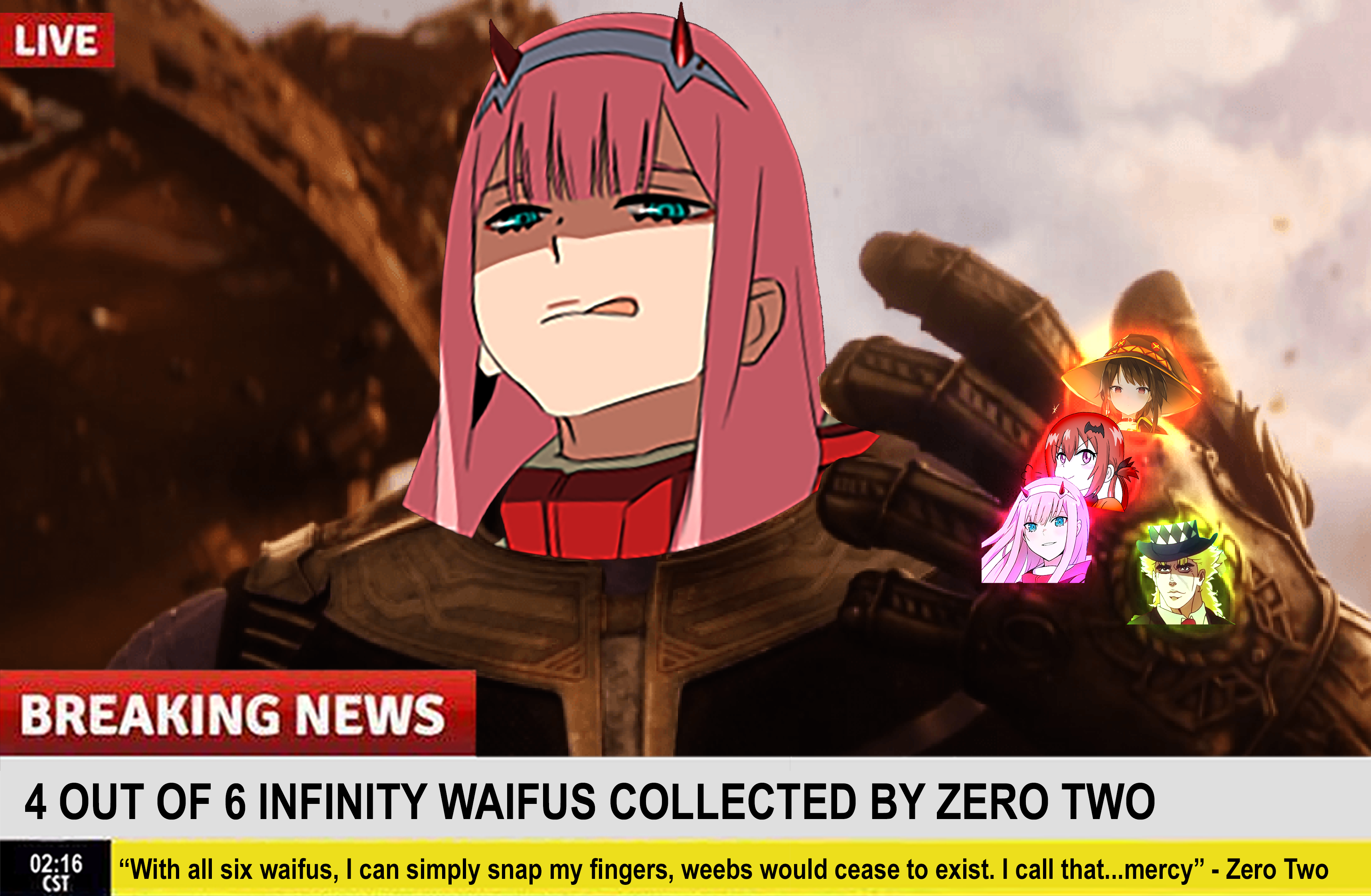 Ill Take That Back Meme