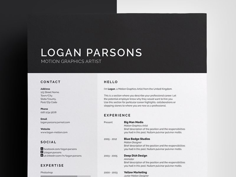 cv and covering letter%0A Cover letter template    Resume CV   u    Logan u