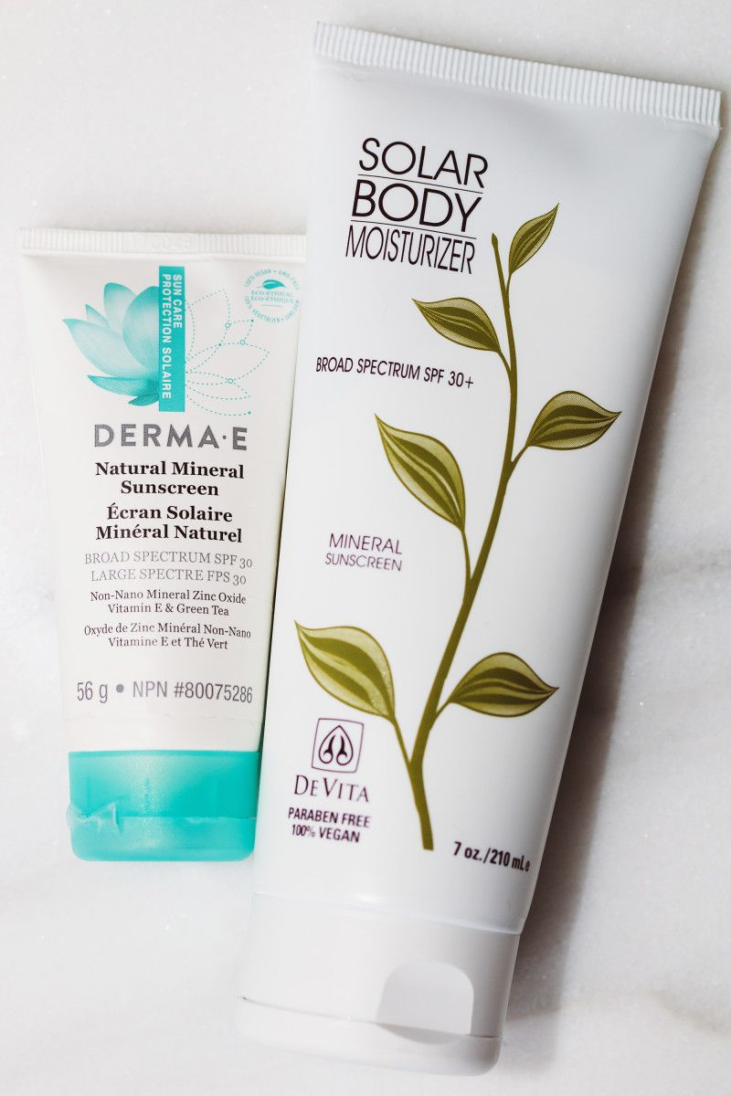 How To Do My Summer Skincare Routine Moisturizer Lotion For Dry Skin Mineral Sunscreen