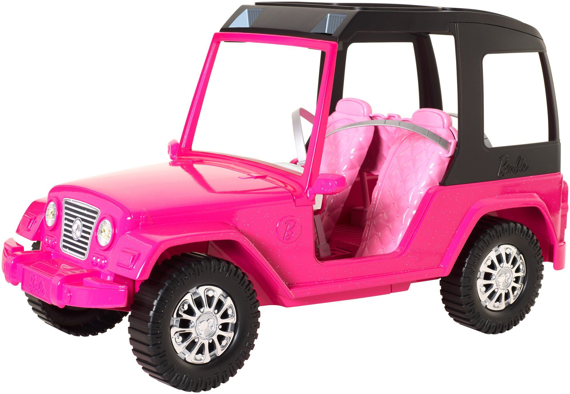 Jeep car toys  Barbie Sisters Cruiser Vehicle  GIFTS FOR HARPER QUINN  Pinterest