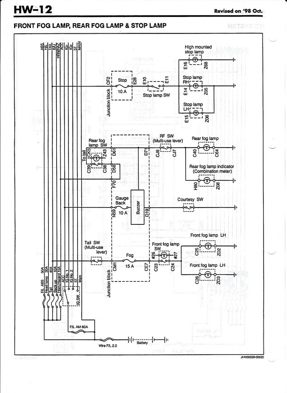 daihatsu hijet engine diagram uk | mobil  pinterest