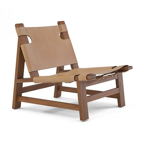 Sonora Canyon Sling Chair   Chairs / Ottomans   Furniture   Products    Ralph Lauren Home