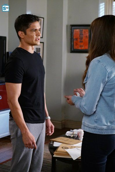 """#PLL 7x16 """"The Glove That Rocks the Cradle"""" - Marco and Spencer"""
