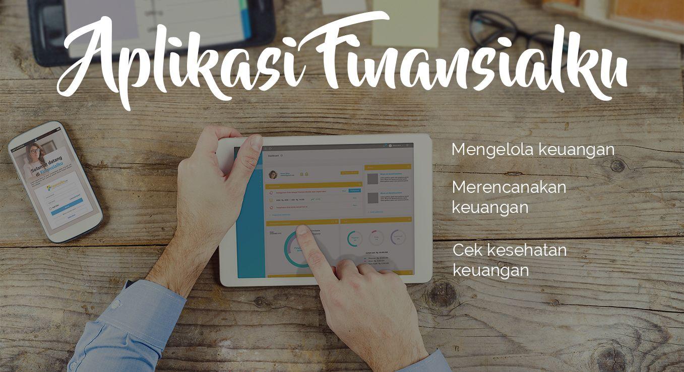Kabar Baik Ini Cara Mencatat Aset Di Aplikasi Finansialku Kabar Baik Pengelolaan Uang Keuangan