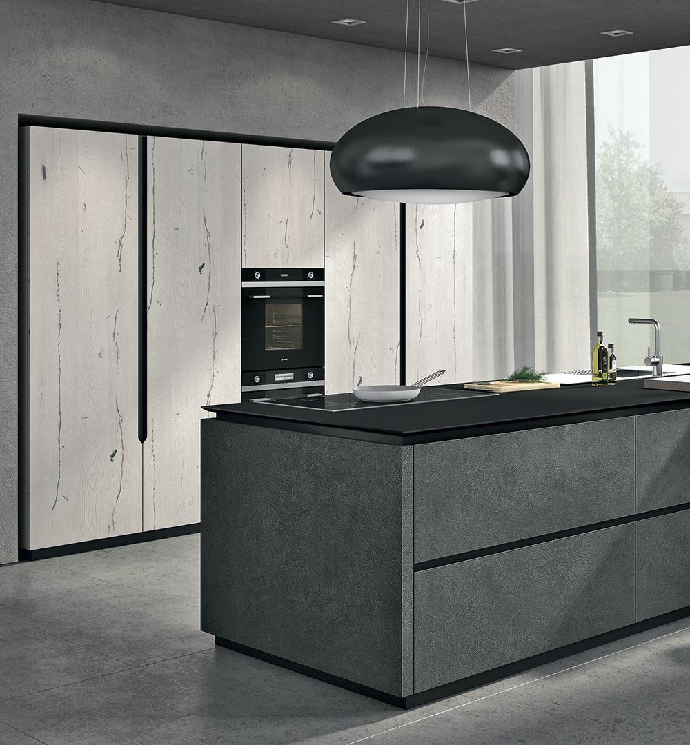 Oltre neck cucine lube cucina kitchen home decor e for Cascella arredamenti