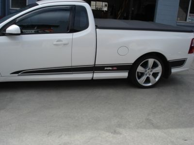 c14835bd841953 ute decals - Google Search