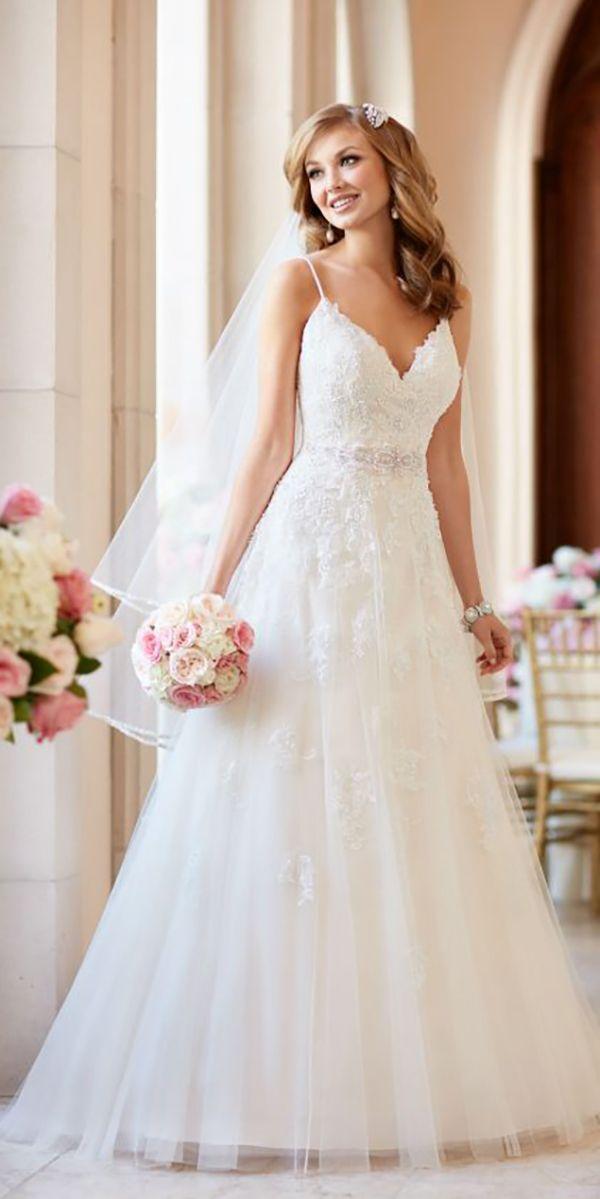 36 Trendy Stella York Wedding Dresses You Will Adore | Brautkleider ...