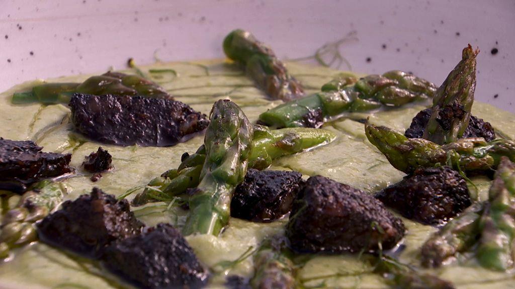Salmorejo Verde Torres En La Cocina Platos Recetas