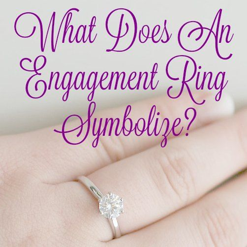 Engagement Ring Symbolism Blog Boards And Info Engagement Rings