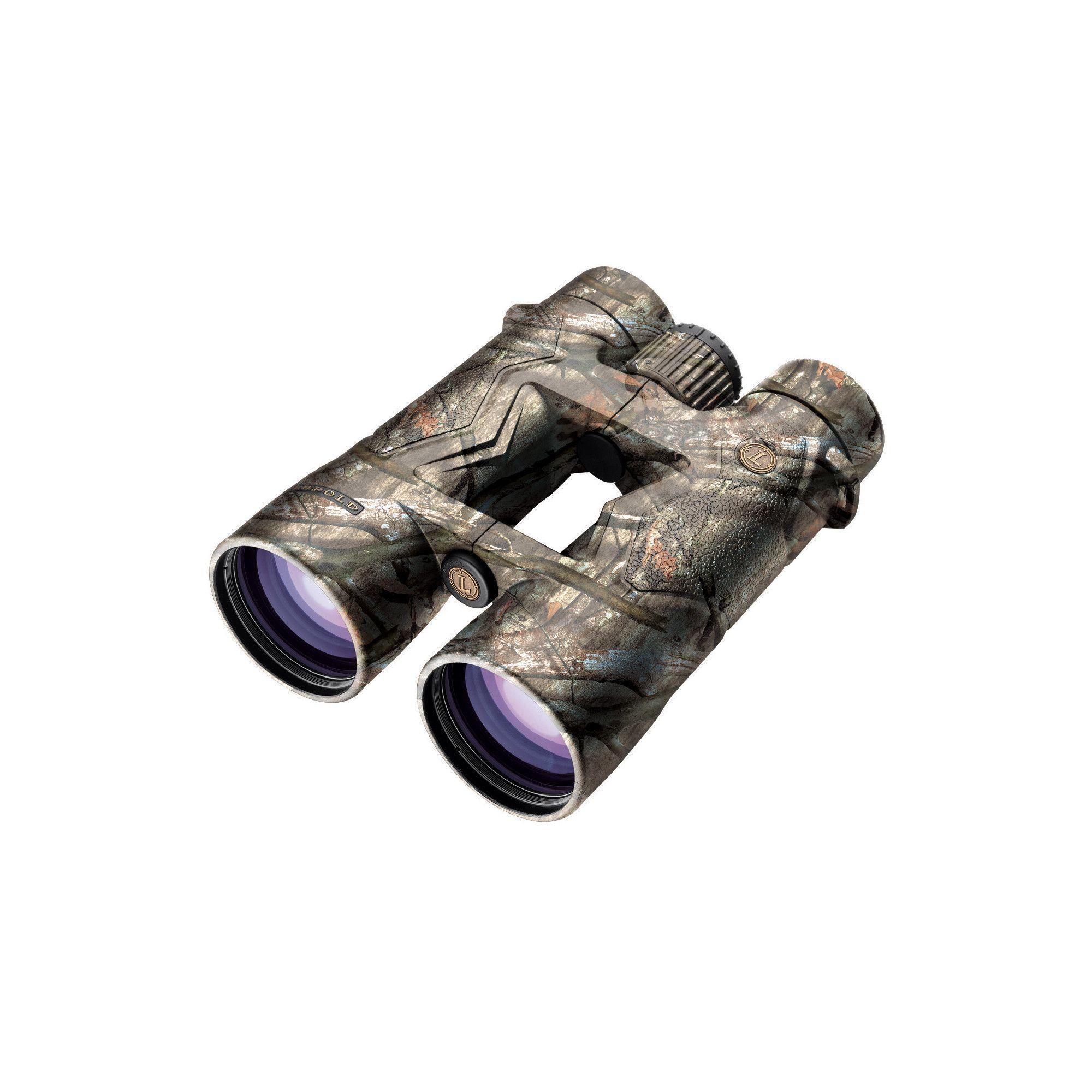 Leupold BX-3 Mojave 12x50mm Mossy Oak Treestand Roof Binoculars