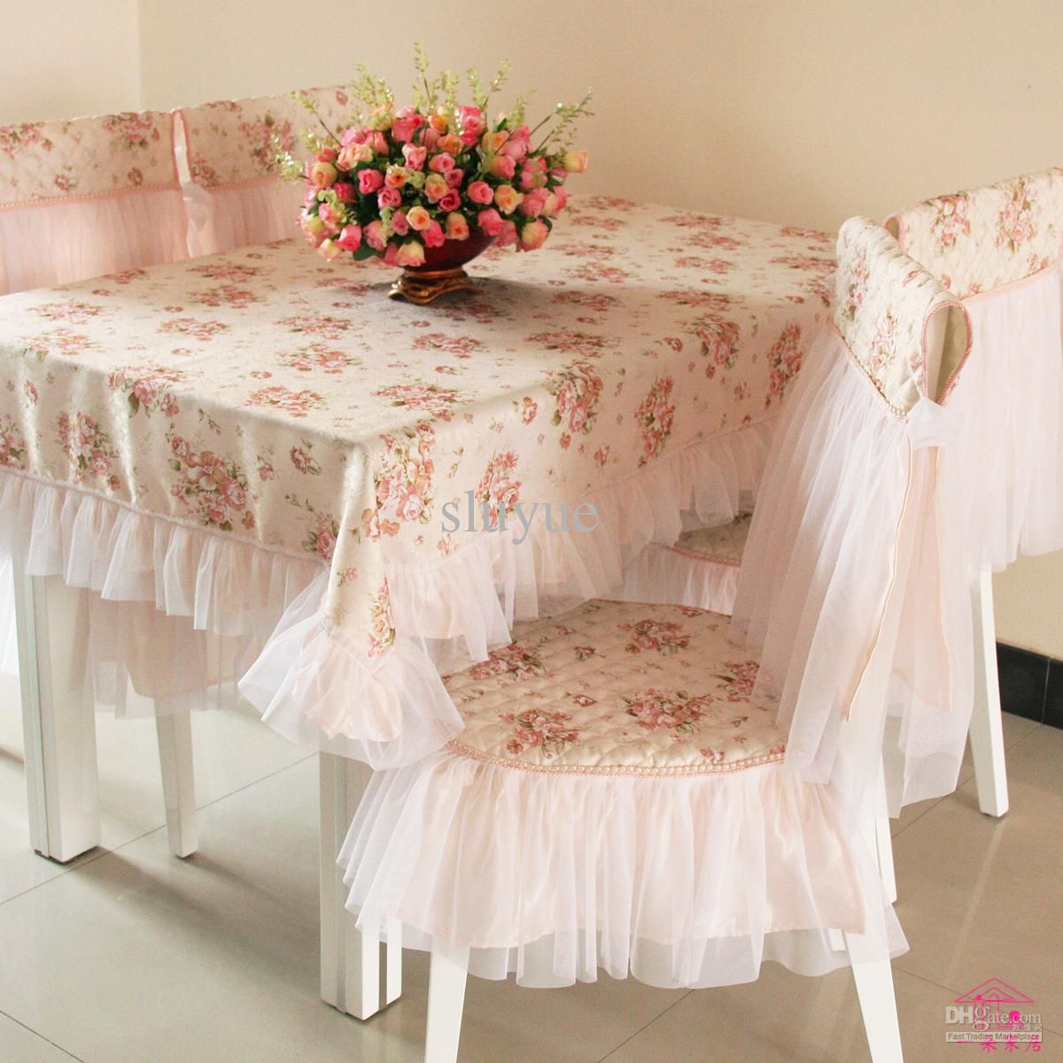 Dining covers google search sewing for sweet home - Sweet home muebles ...