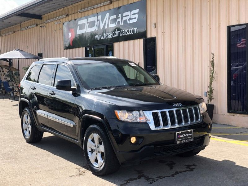2012 Jeep Grand Cherokee Laredo Only 94k Miles Mint Condition