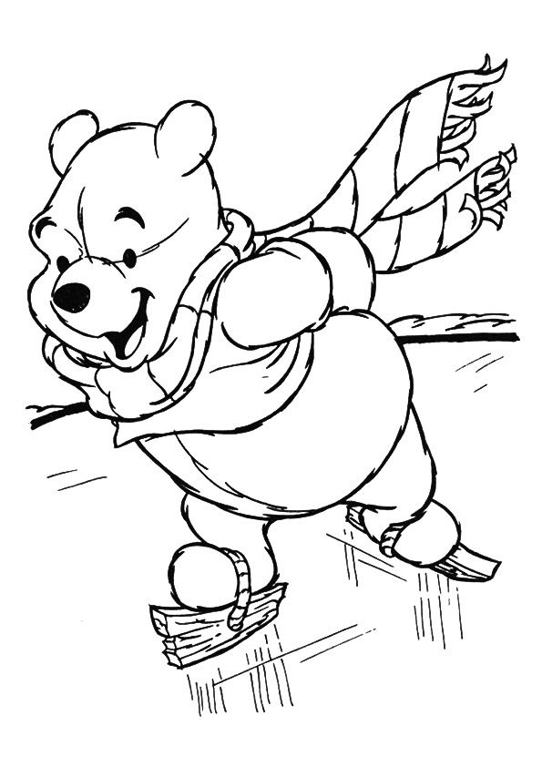 print coloring image - MomJunction  Disney coloring pages
