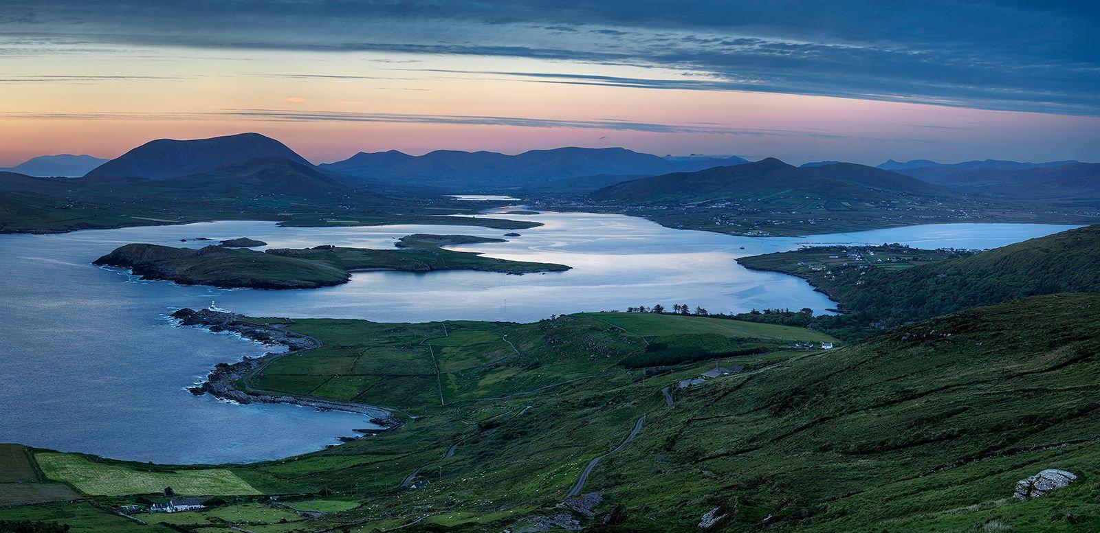 Shepherds View Irish Landscape Landscape Photos Landscape Photography