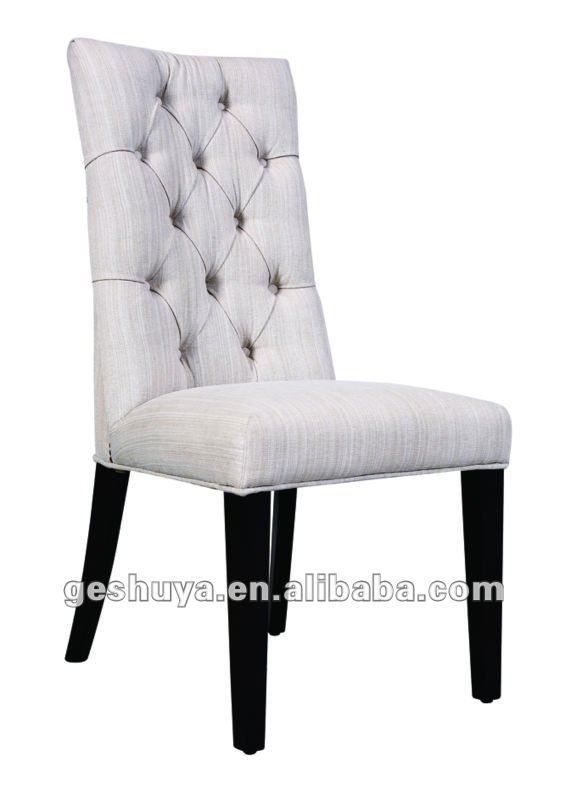 Capitones sillas comedor sillas de comedor tapizadas sillas y sillas comedor - Modelos de sillas de comedor modernas ...