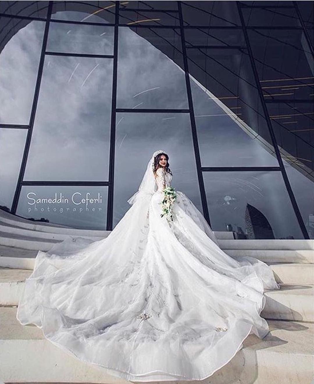 93 Begenme 2 Yorum Instagram 39 Da Estellita Haute Couture Estellita Haute Couture Quot Gelinlik Estellita D Wedding Dresses Dresses Haute Couture