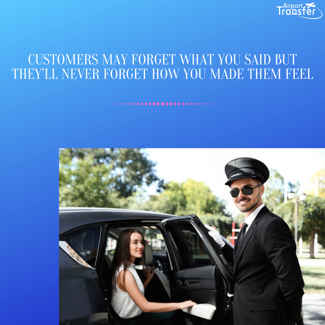 Customers May Forget What You Said But They'll Never