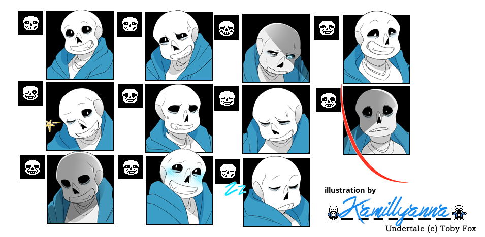 How To Draw Sans Tumblr How To Draw Sans Undertale Drawings Drawing Tutorial