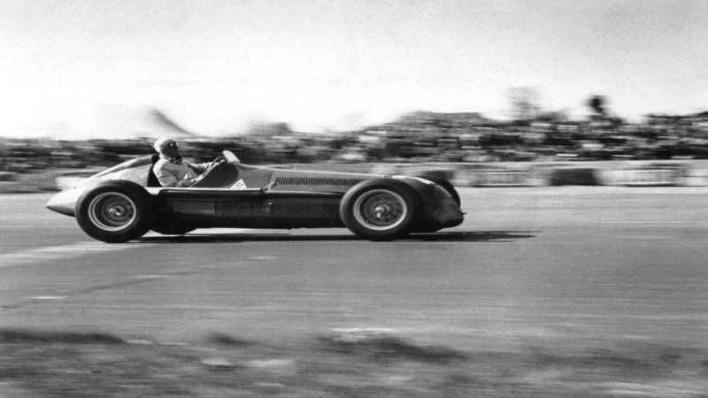 Alfa Romeo should return to Formula One asap