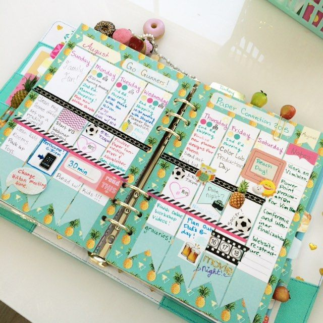 Marion Smith Designs Scrapbook Planners Cards Planners