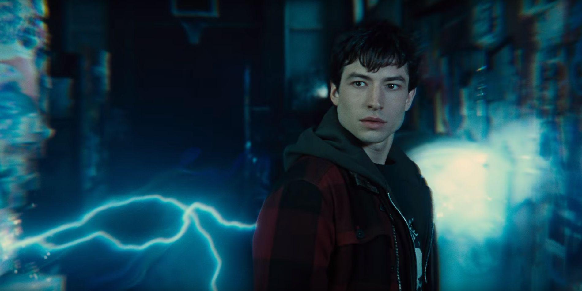 """Résultat de recherche d'images pour """"Ezra Miller as Barry Allen"""""""