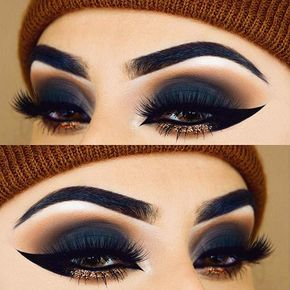 Photo of 41 Stunning Fall Makeup Looks To Copy ASAP | Page 3 of 4 | StayGlam