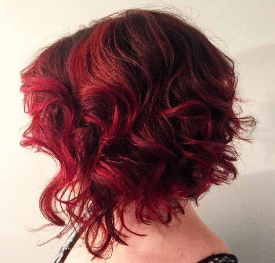Tagli capelli scalati 2020 corti, medi, lunghi: Tendenze ...