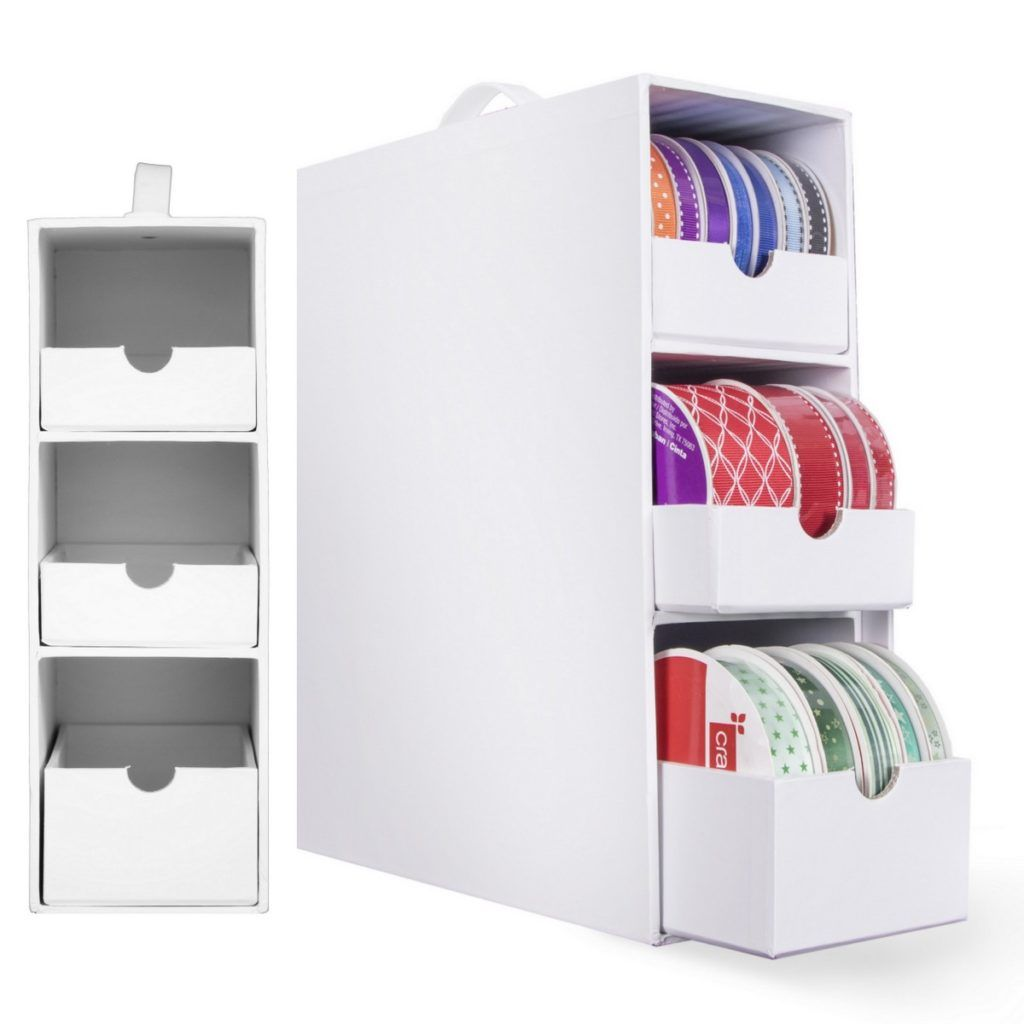 Tt Ribbon Organization Ribbon Storage Craft Storage Solutions