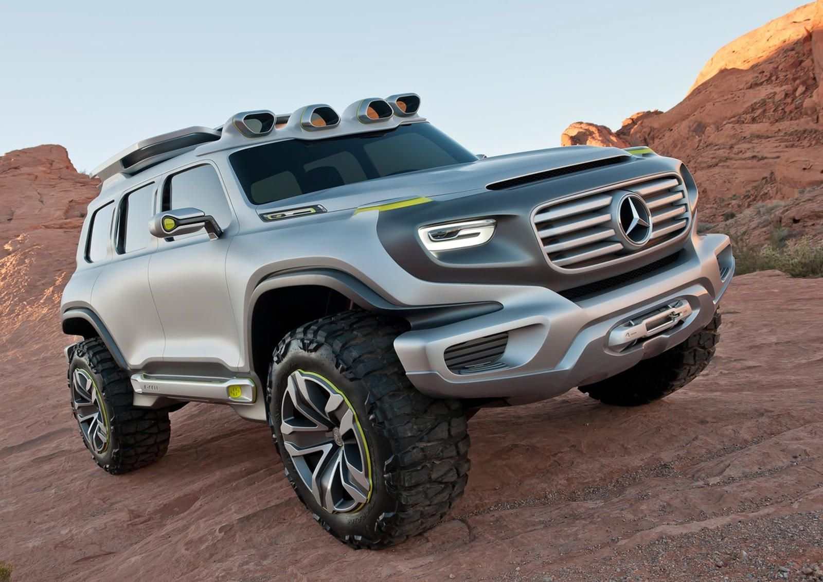 Box Shaped Cars >> Are Box Shaped Suvs The Next Big Industry Trend Customize