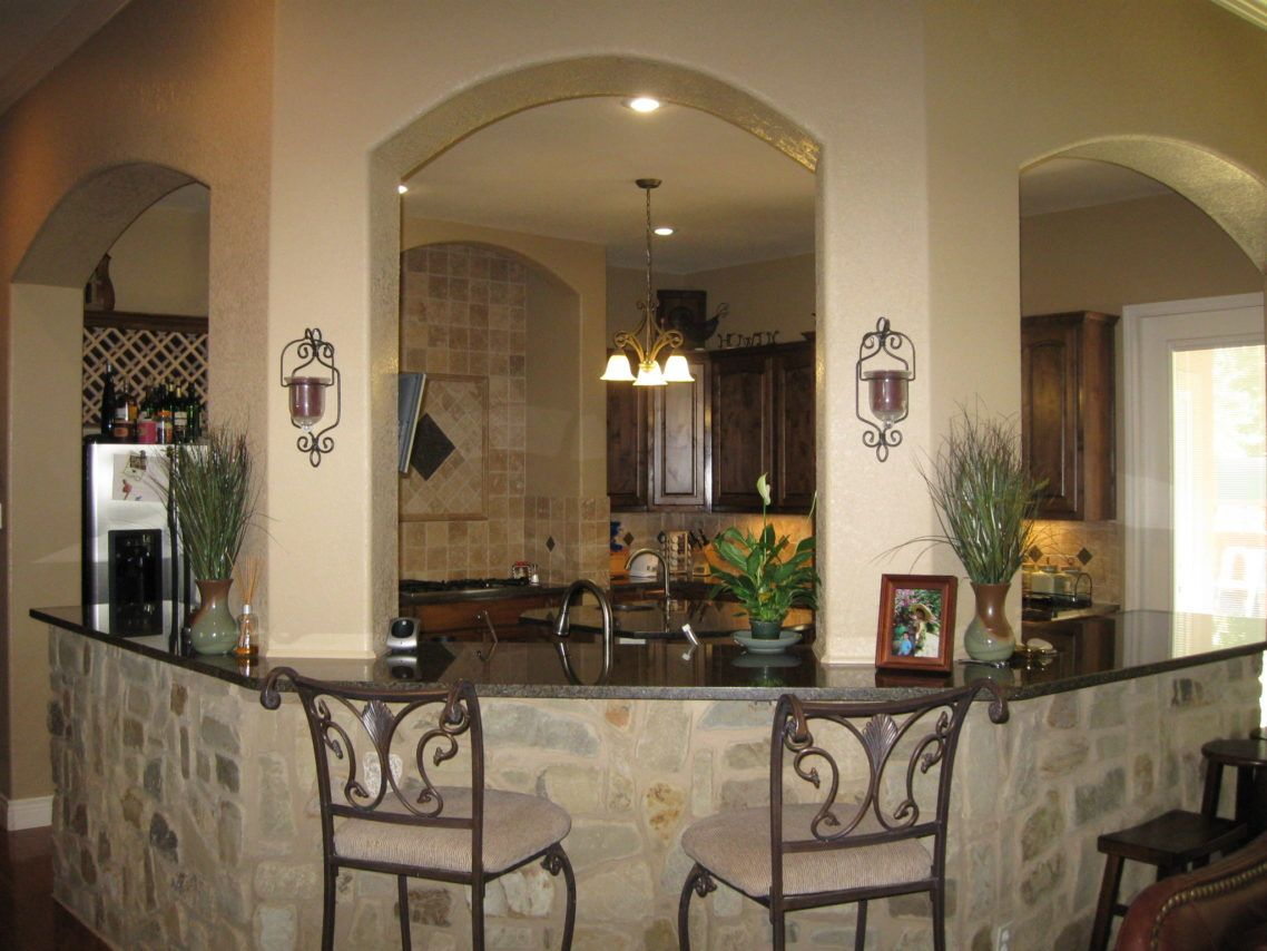 Captivating Design Kitchen Remodeling Ideas With Stone Kitchen Entrancing Remodeling Kitchen Inspiration Design