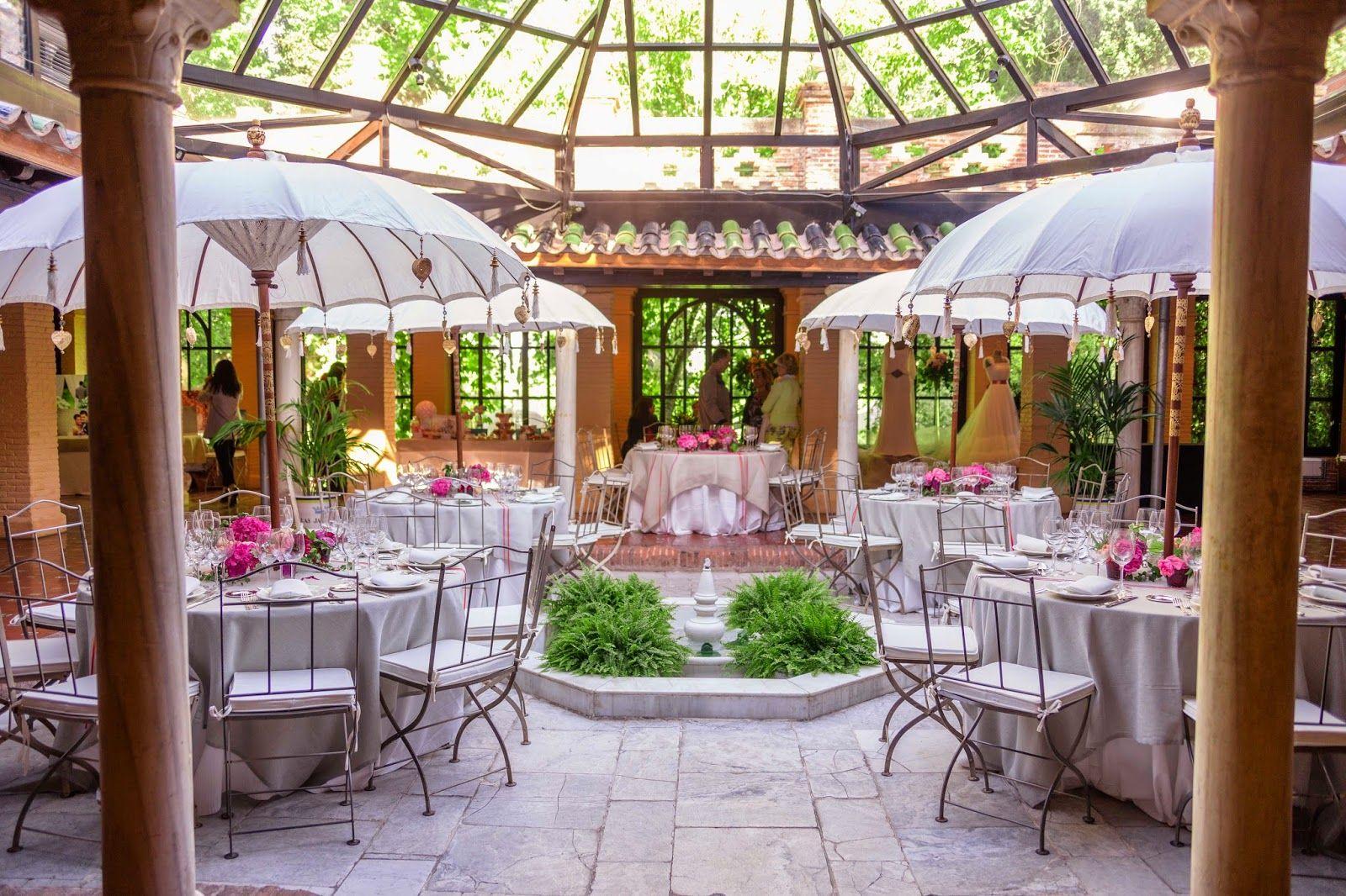 Lazarina Kanorova Photography Finca Las Jarillas Y Catering La  ~ Sitios Bonitos Para Casarse En Madrid