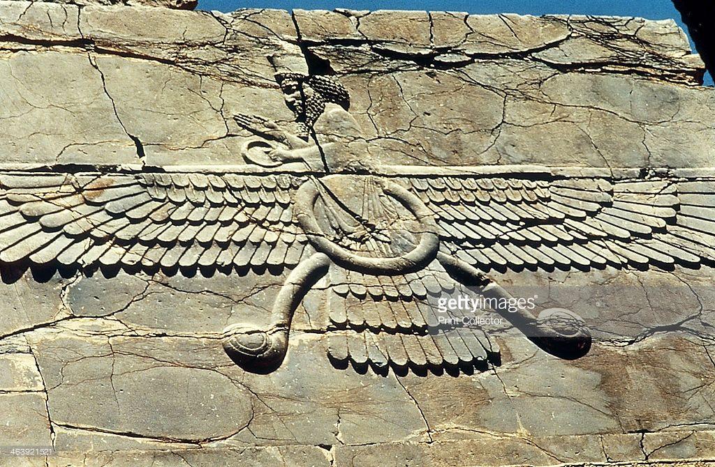 Hasil gambar untuk Ormadz persian god