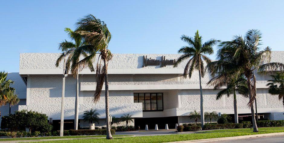 Neiman Marcus Fort Lauderdale In Ft Lauderdale Fl Lauderdale Fort Lauderdale Neiman Marcus