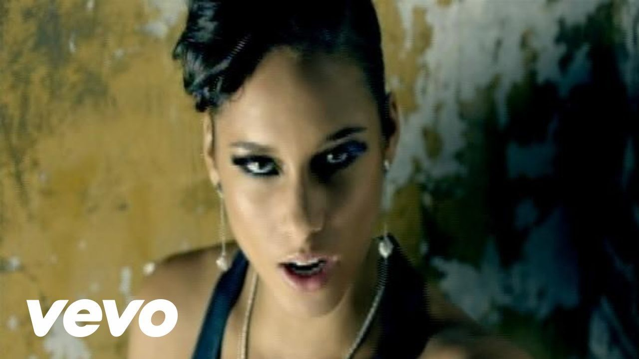 Alicia Keys Try Sleeping With A Broken Heart One Of The Best