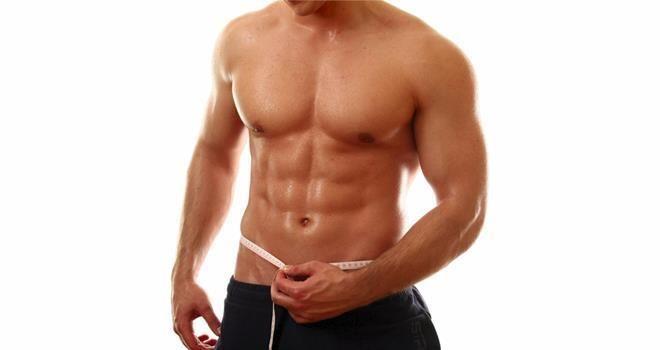 Como quemar grasa corporal sin perder musculo