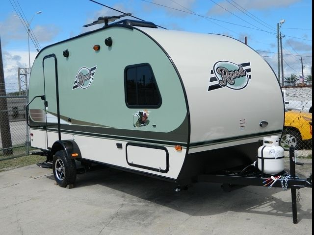2015 Forest River R-Pod 179 for sale - Corpus Christi, TX ...