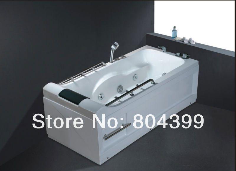 No.B232 massage bathtub bath tub indoor shower combinations bubble ...
