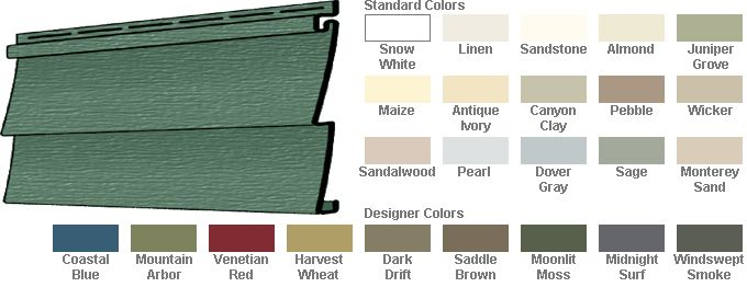 Gentek Sequoia Select Double Five Clapboard Vinyl Siding Vinyl Siding Clapboard Dutch Lap Vinyl Siding