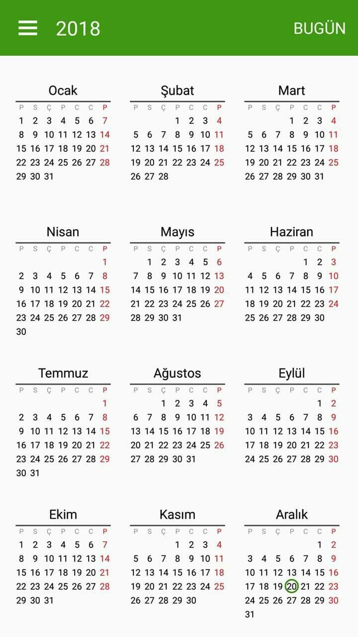 Pin de Gülten Gül en Boyama   Pinterest   Calendario 2018