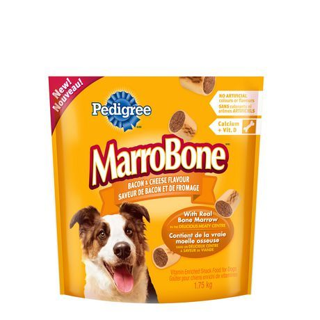 Pedigree Marrobone B C Dog Treats 1 75kg Dog Treats Food