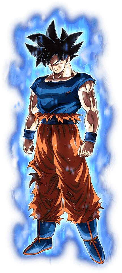 Goku Ultra Instinct Render By Https Www Deviantart Com Maxiuchiha22 On Deviantart Goku Ultra Instinct Goku Drawing Dragon Ball Goku
