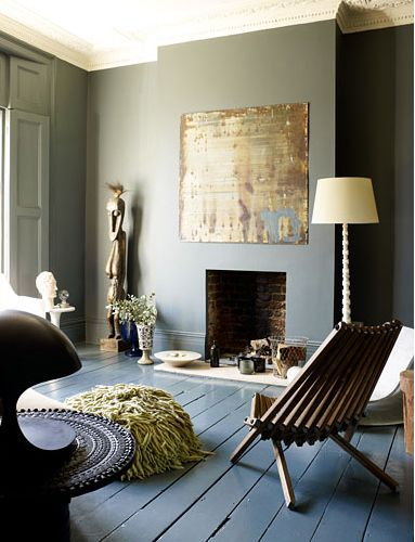 grey and gold Interior Pinterest Schlafzimmer, Wohn design - wohnzimmer grau gold