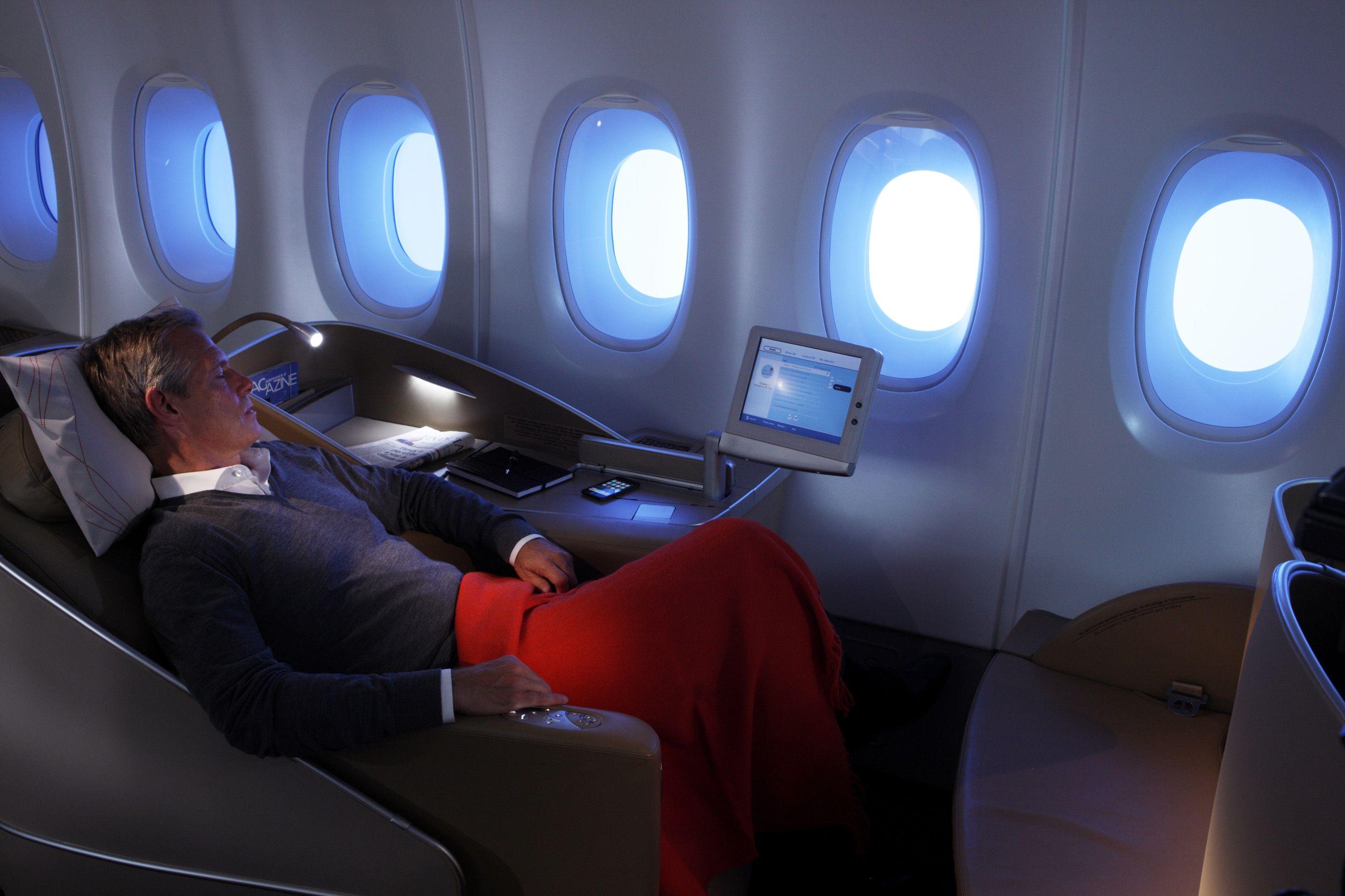 Épinglé sur Air FranCe