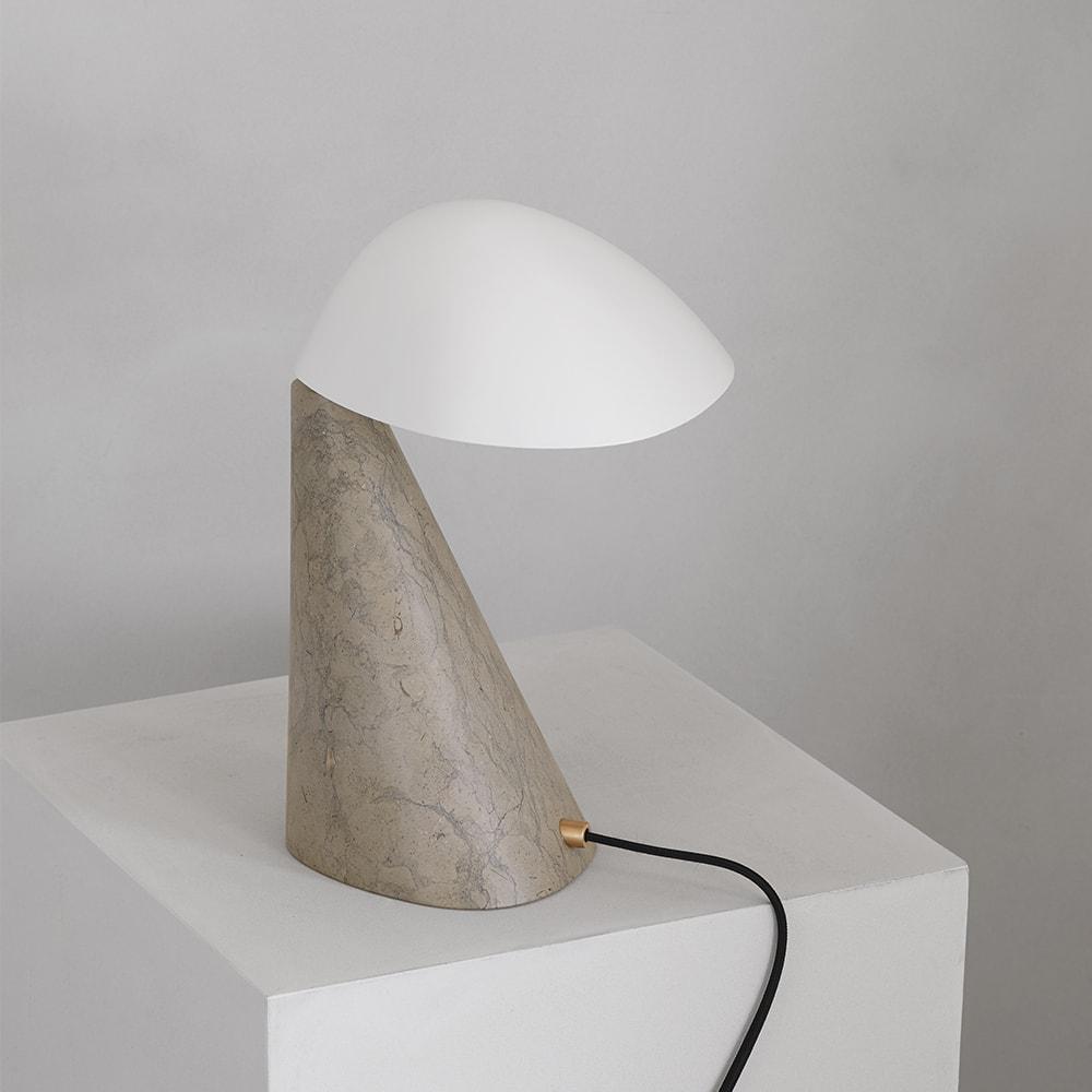 Fellow Lamp by Space Copenhagen – Fredericia - ScandinavianDesign.com