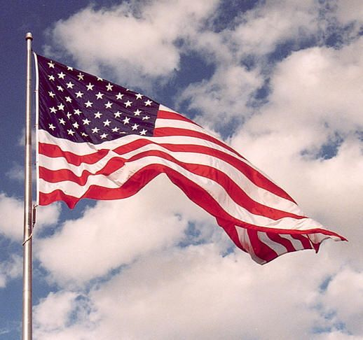American Flag Waving Background Video American Flag Pictures American Flag Photos American Flags Flying